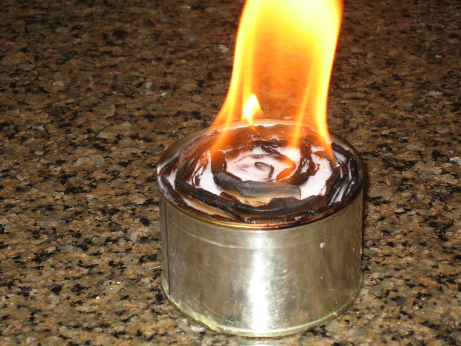 Cocinar Sin Gas Ni Luz Cómo Hacer Estufa De Emergencia Mamá Y Maestra