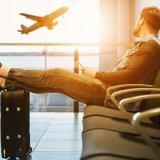 羽田空港で1日のんびり過ごそう