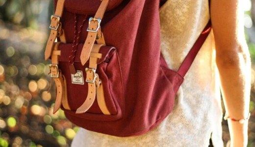 保育園の持ち物はどんなバッグで持っていく?実例を紹介します!
