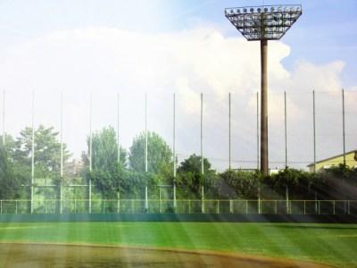 部活の野球部に入らずにクラブチームで野球をすることにしました