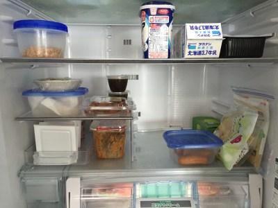 献立のルーティン化で悩まない食事作り。我が家のパターンはこう