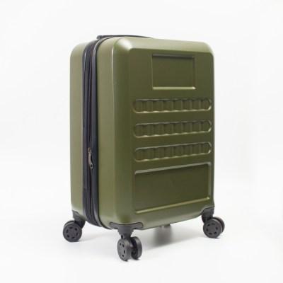 旅行でホテルに荷物を送る。コンビニから簡単に。梱包も家庭でできる!