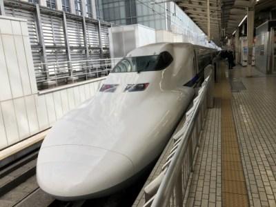 新幹線スーツケースが予約制に!料金はかかるの?詳しく調査しました