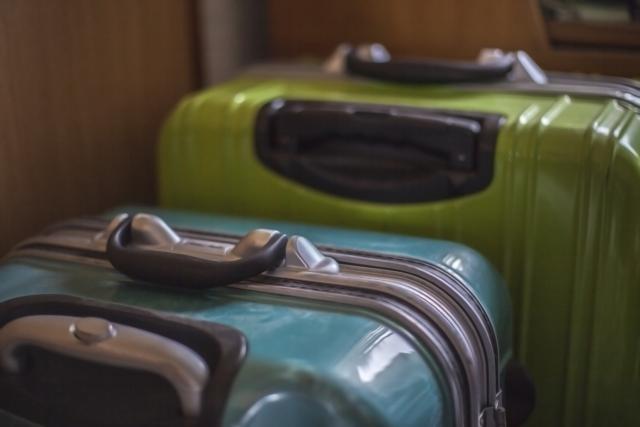 新幹線スーツケース置き場予約制2020年5月開始。特大荷物大きさは?