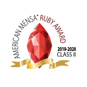 Ruby Jewel Award