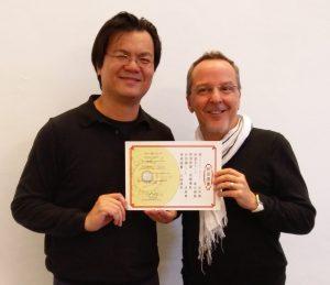 Jin Peh & Johann