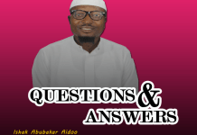 QUESTIONS & ANSWERS - mam online AIDOO