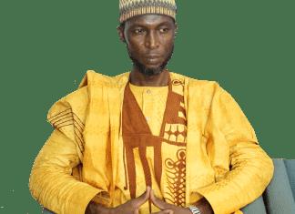 IMAM ABDULLAH YUSIF BAMBA