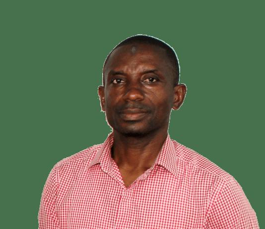 OSOFO AHMED KYEI