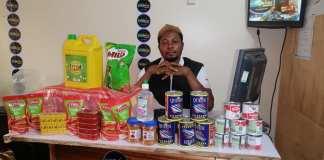MAM Online Ramadhan Gifts