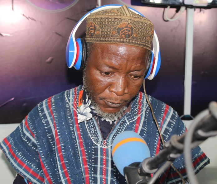Mallam Anass Mohammed