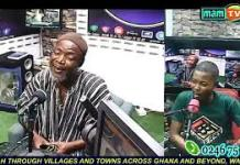 Mallam Anass Mohammed on MAM TV