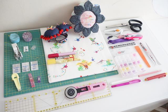 herramientas materiales de costura 01