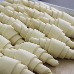 croissants mamie clafoutis saint denis