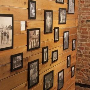 mur photos VH