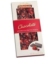 Chocolate La Confiteria Delaviuda Muestras Premium