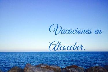 Hoy os quiero hablar de nuestras vacaciones en El complejoEurhostal,Alcocebre, Castellón.