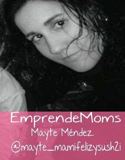 Emprendemoms, Diario De Una Mami Y Sus H2.