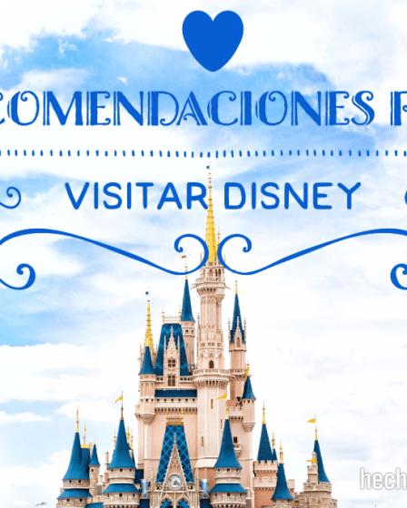 Anaïs, una experta en Disney, nos cuenta todos los detalles para que nuestro viaje sea algo que nunca olvidaremos. ¿Te animas a contarnos tu experiencia?