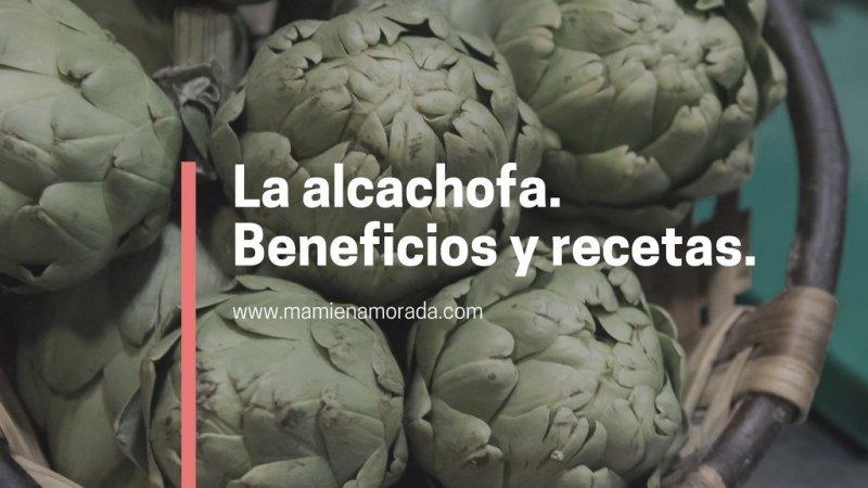 La alcachofa.