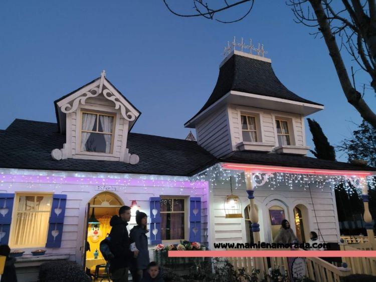 Horarios, precios, restaurantes,atracciones, espectáculos y decoración navideñas.  Os contamos como nos fue el día en el parque Warner Bros.