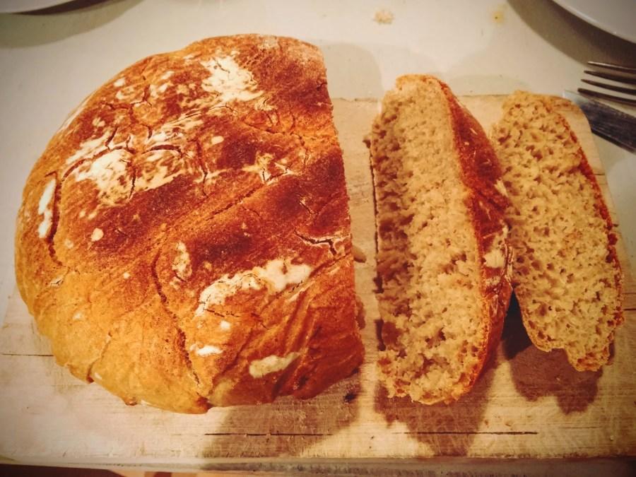 pain en cocotte de mamie paulette