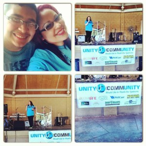 unity in the community 2