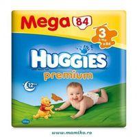 Scutece Huggies Premium