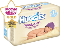 Scutece Huggies Newborn