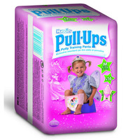 Chilot HUGGIES Pull Ups
