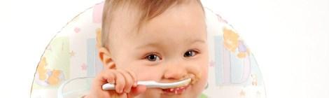 o prehrani djeteta