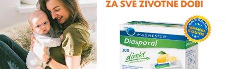 Migrena: magnezij za razdraženi živčani sustav