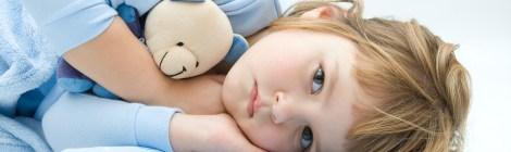 Povišena temperatura u beba i male dijece