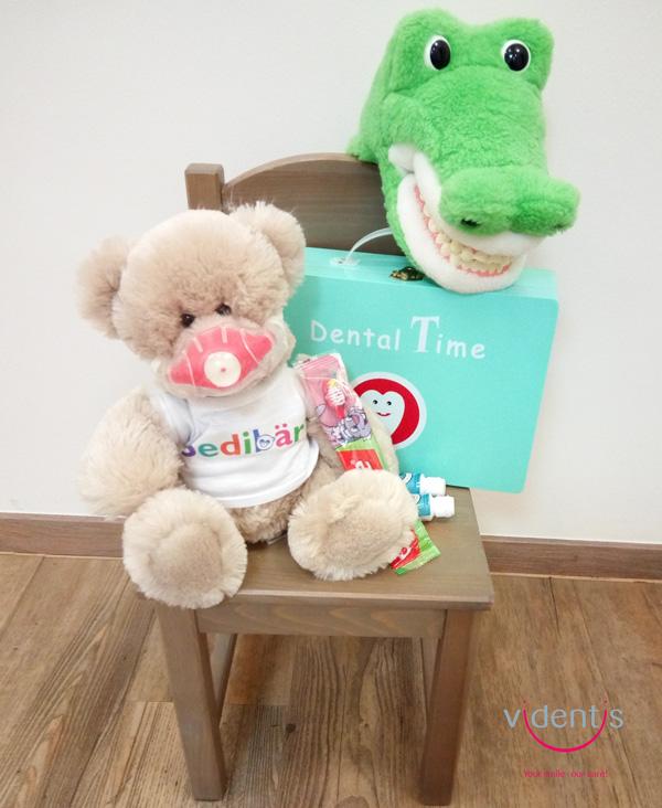 dječja stomatologija videntis