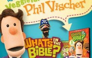 (Review & Giveaway) What's In The Bible: Helping To Usher A Moral Change For Our Youth