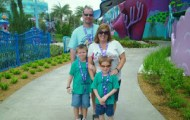 Family Friday with Kamy Moss: Disney's Art of Animation Resort