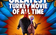 Holiday Fun with Chuck E. Cheese and the Free Birds Movie Giveaway #FreeBirds