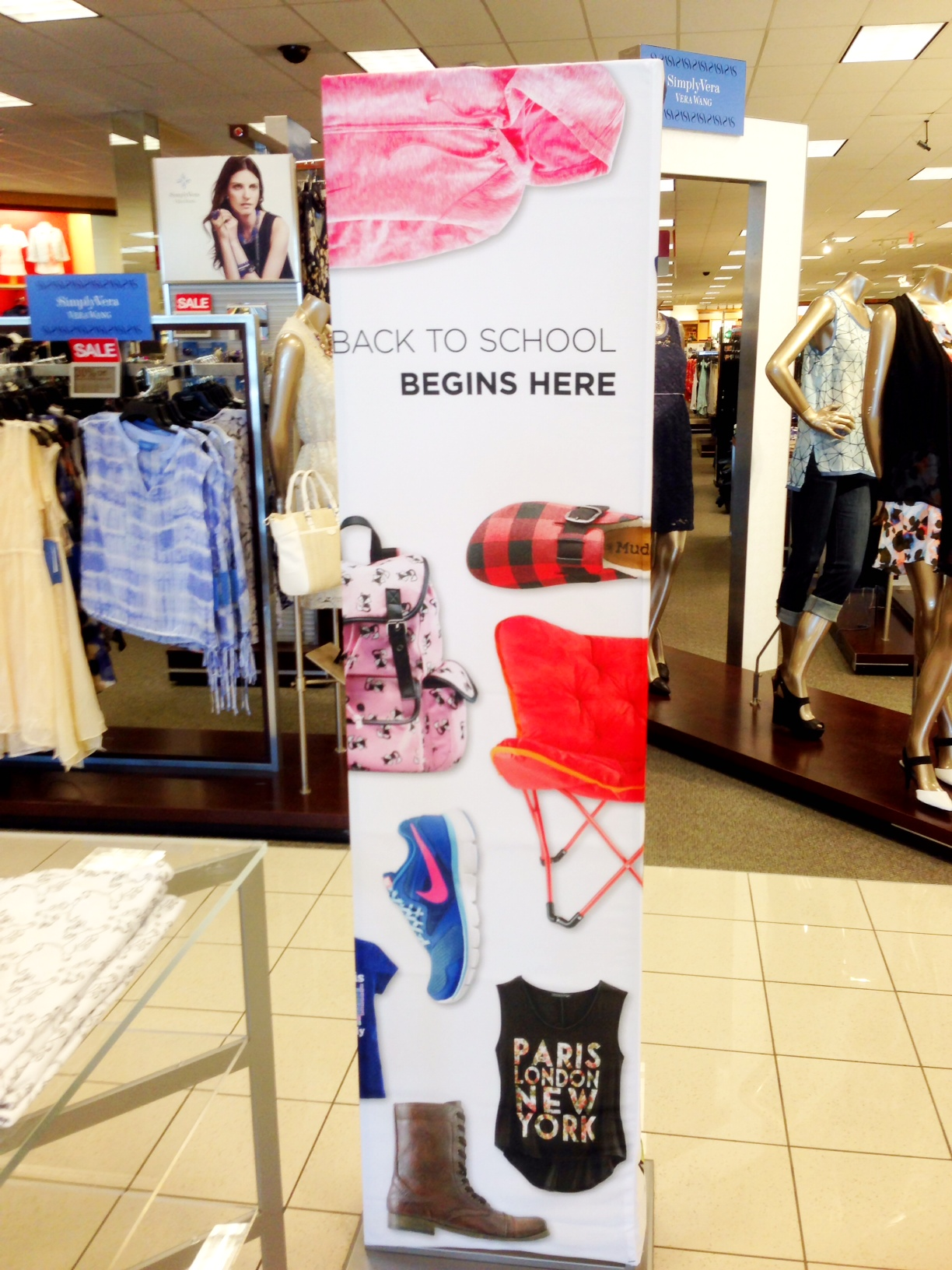 Back To School Shopping And Savings At Kohls And Office Max School