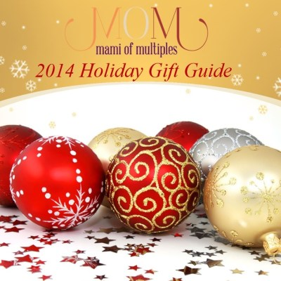2014 Holiday Gift Guide #MOMHolidayGifts