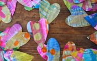 Easy and Creative Valentine's Day Crafts for Kids