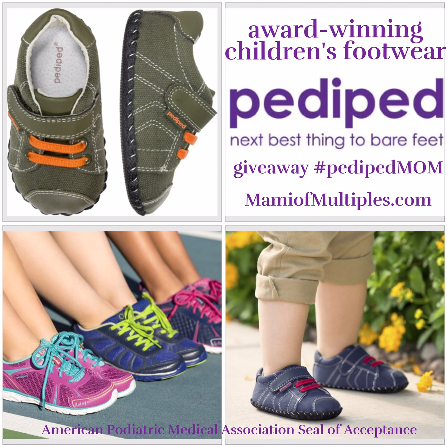 pediped New Spring and Summer 2015 Collection and Giveaway \u2014 Mami ...