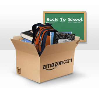 Save on Back-To-School Supplies Online