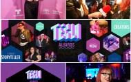 We Are a Tecla Award Winner