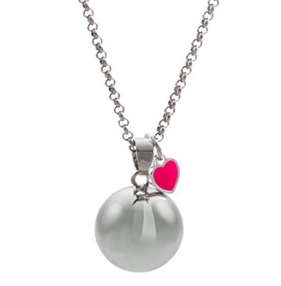 Chiama angeli M'AMI<sup>®</sup> Pink Heart