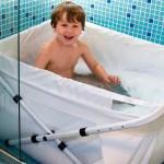 Bibabath: bañera y piscina al mismo tiempo