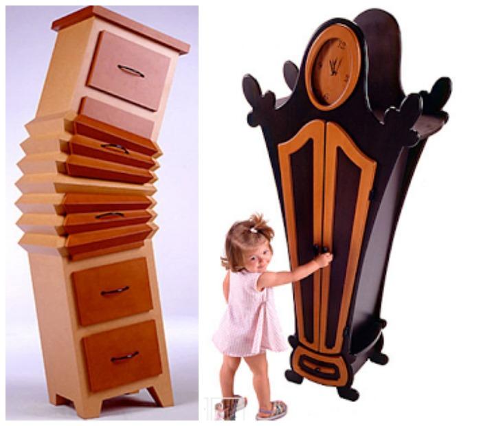 Artisans: entra de lleno en un cuento a través de los muebles