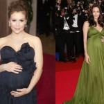 Embarazada y fabulosa