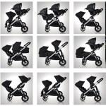 Las lectoras opinan: Baby Jogger City