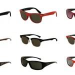 Gafas de sol para los más pequeños
