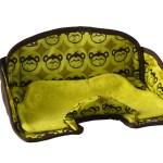 Protector para las sillitas de los coches de Close Parent